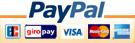Fallschirmspringen bezahlen mit PayPal