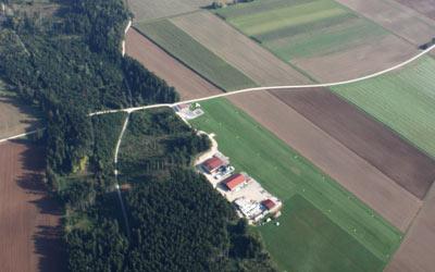 Flugplatz Waizenhofen (EDPW)